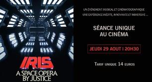 concert IRIS
